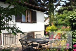 Predaj chata Hamuliakovo, Záhradkárska oblasť