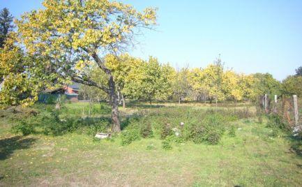 Ponúkame na predaj zaujímavý pozemok o celkovej rozlohe 4289m2 na Krajinskej ulici v Podunajských Biskupiciach so starším dvojgeneračným rodinným domom.