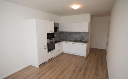 Ponúkame na prenájom nezariadený, slnečný 3-izbový byt v novostavbe Mamapapa na Nejedlého ulici v Dúbravke.