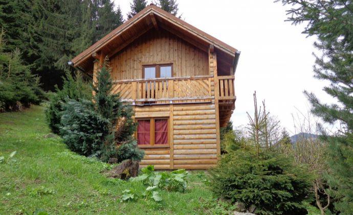 Rekreačný dom v krásnom prostredí Nízkych Tatier