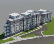 Lukratívny pozemok pre bytovú výstavbu