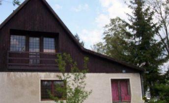 na predaj chata v obci Radvaň nad Dunajom