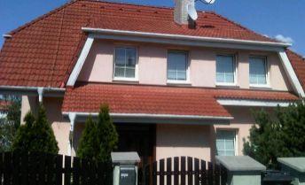 RK Byty Bratislava: Prenajmeme 6-izb. RD na Kolibe, Hlavná, BA III.