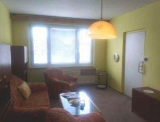 Zvolen, centrum mesta – 2-izbový byt s balkónom, 64 m2 – predaj