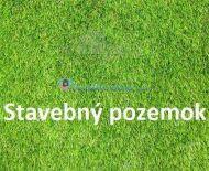 DIAMOND HOME s.r.o. exkluzívne ponúka Vám na predaj pozemok v Dunajskej Strede časť Malé Blahovo!!!