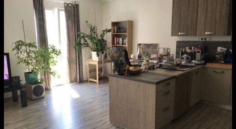 Prenájom 2 izbový byt Bratislava-Staré Mesto, Tabaková ulica