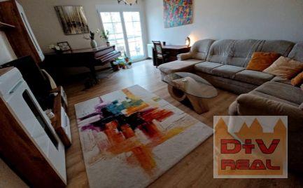 D+V real ponúka na prenájom:  2 izbový byt, Zhorínska ulica, Lamač, Bratislava IV, zariadený, k dispozícii záhrada s možnosťou opekania