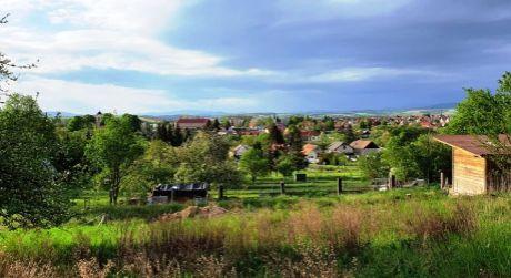 Predaj stavebného pozemku Zvolenská Slatina