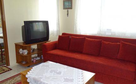 Predaj 1-izbový byt, kompletná rekonštrukcia, Rybný trh, Dunajská Streda