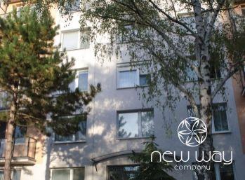 Na predaj Garsónka- Štefunkova- Bratislava- Ružinov-90 000eur