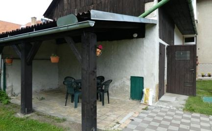 Udržiavaný rodinný dom so slnečnou záhradou - Predajná