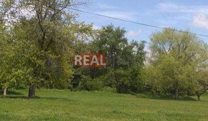 REALFINN  - Nové Zámky - Stavebný pozemok neďaleko Novej nemocnice