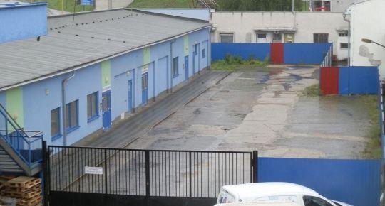 Prenájom, výrobné, skladové priestory v blízkosti centra mesta