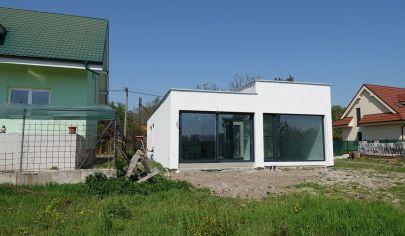 Predaj novostavby nízkoenergetického rodinného domu v BA Ružinov