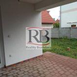 Novostavba 3i. rodinného domu v Ivanke pri Dunaji