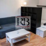 1 izbový klimatizovaný byt v Petržalke na Rovniankovej ulici