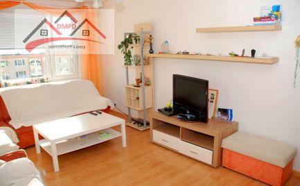 DMPD real Vám ponuka na predaj krásny 3-izbový byt ma sídlisku Sever.