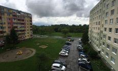 Na predaj 3 izbový byt s balkónom, Michalovce - Straňany