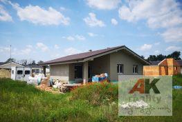 Predaj 4izbový dom Nová Dedinka, Modrá ulica