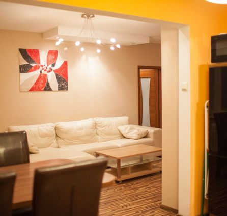 StarBrokers- PREDAJ: Pekný 2-izb.byt na začiatku Karlovej Vsi- Segnerova ul.