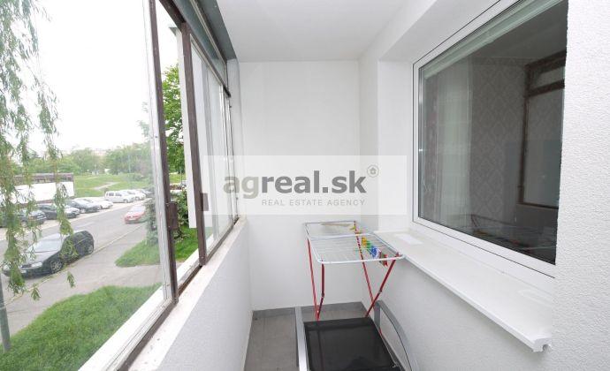 3-izbový byt v zateplenom dome, Latorická ulica, 1.poschodie, plastové okná