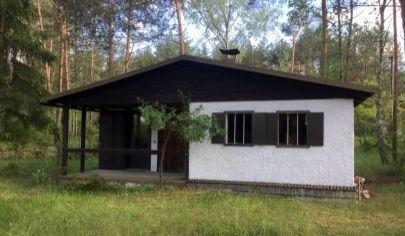 Na predaj murovaná chata vo vidieckom štýle - Borský sv.Jur - časť Tomky