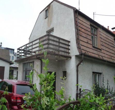 StarBrokers – NA PREDAJ - Rodinný dom, lokalita pri Horskom parku, pôvodný stav