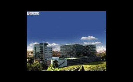 Adm. priestory od 170 m2 - 7.000 m2 , class A, Redding Tower