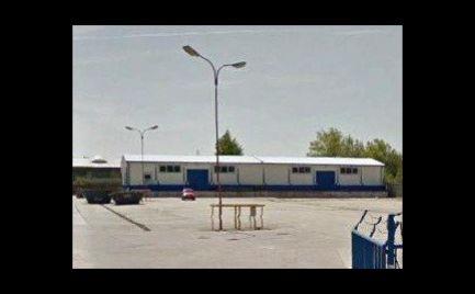 Spevnená vonkajšia plocha 500 - 4500 m2 v stráženom areáli LOGIS INVEST, Bojnická