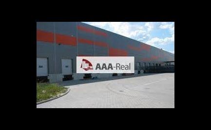 Skladové priestory od 2500 m2, A štandard, VGP Park Malacky