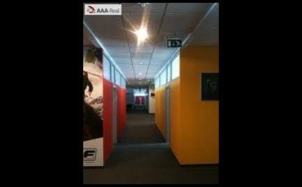 Adm.priestory (class A), od 27 m2 - 145 m2, Business Centre ARUBA (Galvániho ulica)