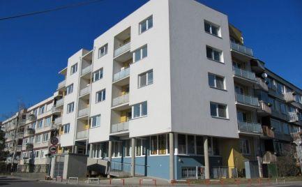 NOVOSTAVBA -obchodný priestor 110 m2 s výkladmi, Vrakuňa