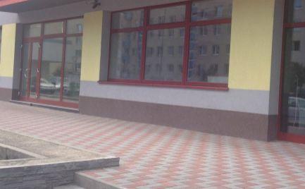 Reštauračný priestor 243 m2, Bratislava -Rača