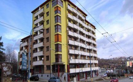 Obchodný priestor s výkladom 48 m2, Gabčíkova
