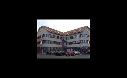 Klimatizované adm. priestory 320 m2 - 660 m2, class B, ul. Svornosti