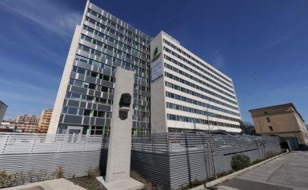Admin. priestory  rôzne výmery od 100 do 4.000 m2, class B+,  JAROŠOVA OFFICE CENTRE