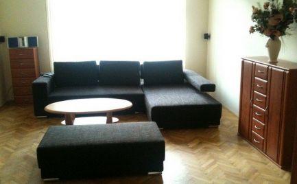 Priestranný zariadený 2-izb.byt, 95 m2, Špitálska