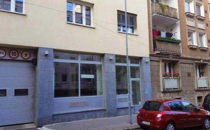 Lukratívny obchodný priestor 90 m2, Hollého ul.