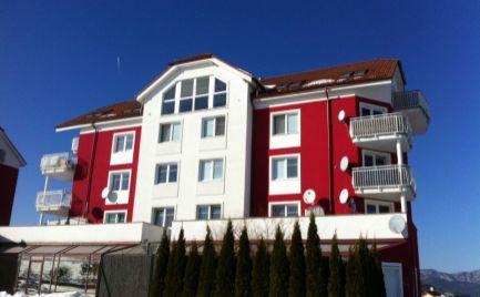 PRENAJATÉ ! : 1-izbový byt v novostavbe na Pršianskej terase (43,25m2)