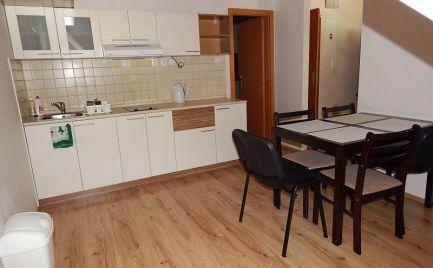 Mezonetový apartmán  na Donovaloch POZOR: Akciová cena: 93 800 € s DPH.