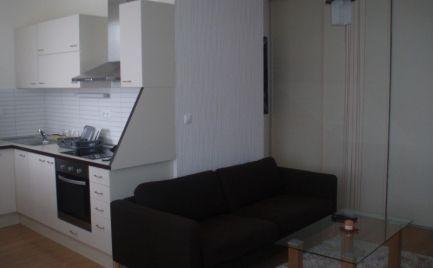 2 izbový byt  priamo v centre Banskej Bystrice ,NOVOSTAVBA!