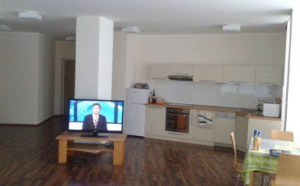 Veľkometrážny (133m2) 4 izbový byt priamo v centre Banskej Bystrice v NOVOSTAVBE.