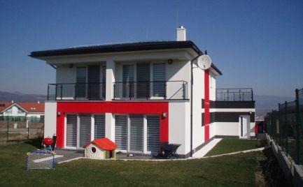 Nová cena !!!  Krásny rodinný dom NOVOSTAVBA!!!