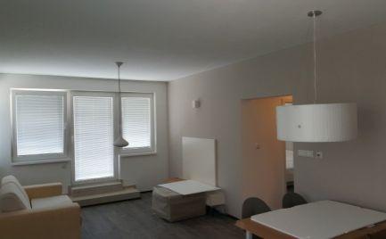 PRENAJATÉ ! 2-izbový byt v NOVOSTAVBE v centre Banskej Bystrice