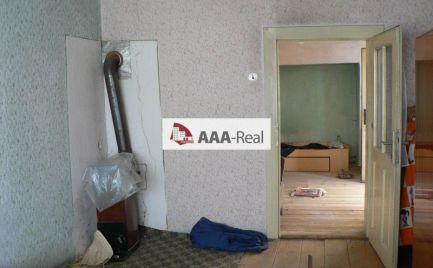 Predaj staršieho rodinného domu v Priechode
