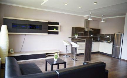 RENÁJOM: veľký 1-izbový byt v novostavbe lokalita Belveder (51m2)