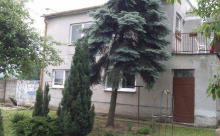 Predaj 6- izbového rodinného domu v obci Jablonica