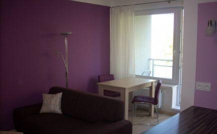 PRENAJATÉ! 1-izb. bytu v NOVOSTAVBE Kyjevské námestie,