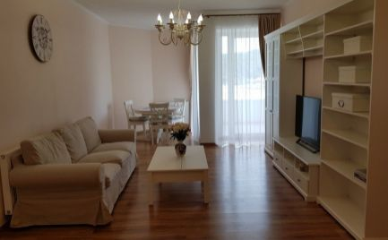 PRENAJATÉ !  2- izbový, slnečný byt s garážovým státím - Belveder