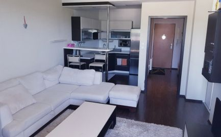 RENÁJOM: 1-izb. bytu v NOVOSTAVBE Bakossová ulica.